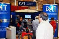 DAT instruments, fiera, Geofluid 2012
